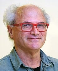 פרופסור מיכה פיינברג