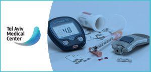 אבחון וטיפול בסוכרת