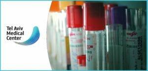 בדיקת דם לתפקודי בלוטת התריס