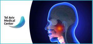 טיפול בהפרעת נשימה דרך האף