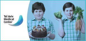 טיפול בהשמנת יתר אצל ילדים
