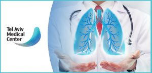 מחלקת מחלות ריאה