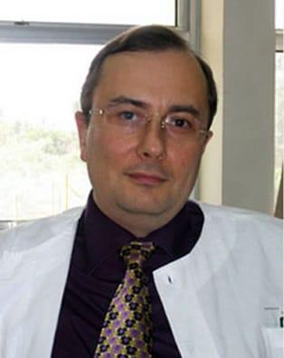 """ד""""ר מקסים סוקולוב"""