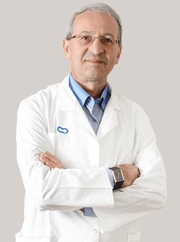"ד""ר בוריס גנדל"