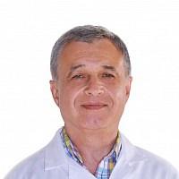 """ד""""ר סרגיי קרבצ'יק"""