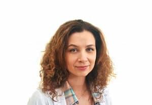 """ד""""ר יוליה בר"""