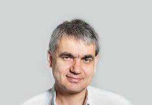 """ד""""ר ויטלי פרוחורוב"""