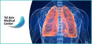 מחלת ריאות חסימתית כרונית (COPD)