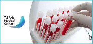 בדיקת שומנים בדם