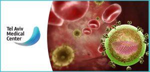 ההבדל בין חולה לנשא איידס