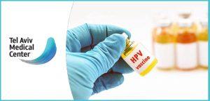 חיסון הפפילומה