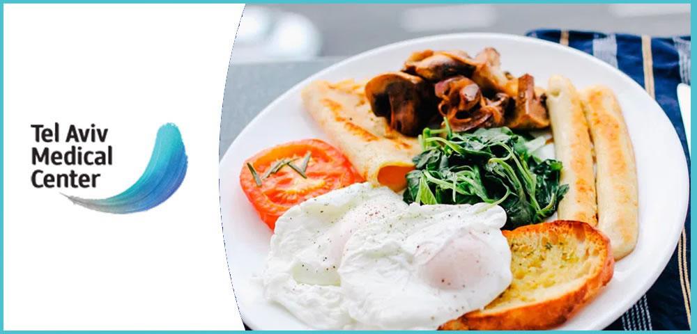 ארוחת בוקר עשירה – המתכון לירידה במשקל