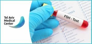 בדיקת הורמון FSH